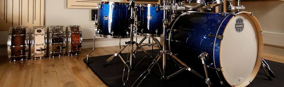 Mapex Drums Online Mapex Drum Prices Online India