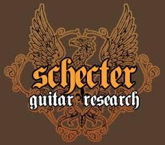 Buy Schecter Omen 6 Electric Guitar Gloss Black Online in