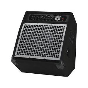 Bass Amplifiers