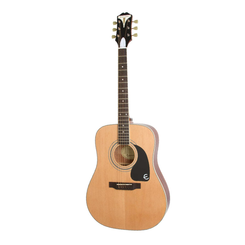 Epiphone PRO 1 Acoustic Guitar Natural