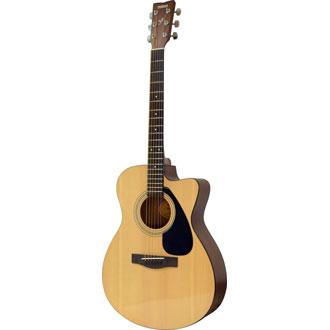 Yamaha FS100C Acoustic Guitar Natural