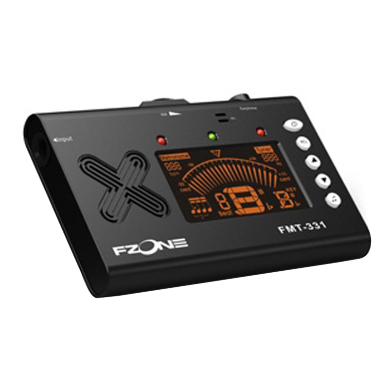 Fzone FMT 331 Chromatic Tuner