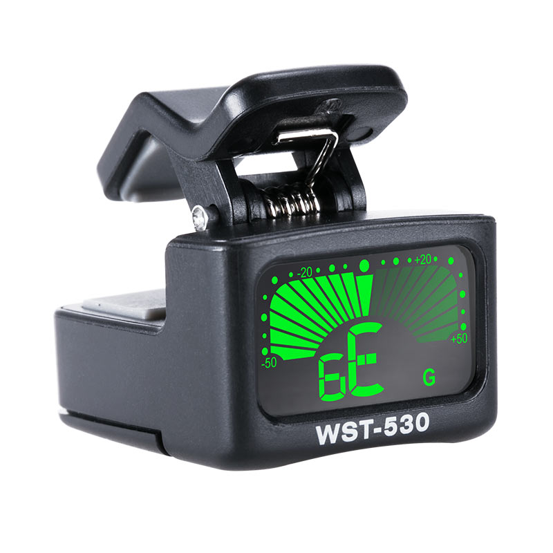 Cherub WST 530 Clip on Tiny Tuner
