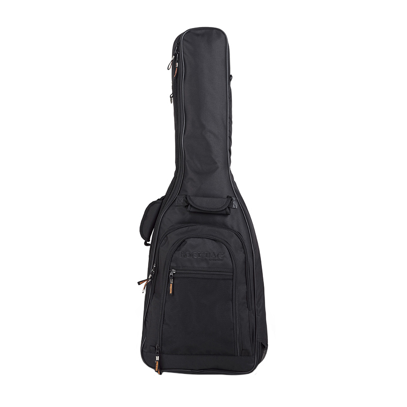 RockBag RB 20446 B Student Line Cross Walker Electric Guitar Bag Black