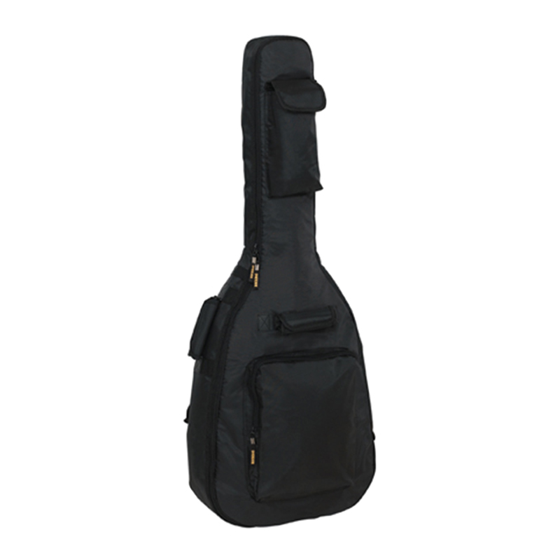RockBag RB 20519 B PLUS Student Line Acoustic Guitar Bag Black
