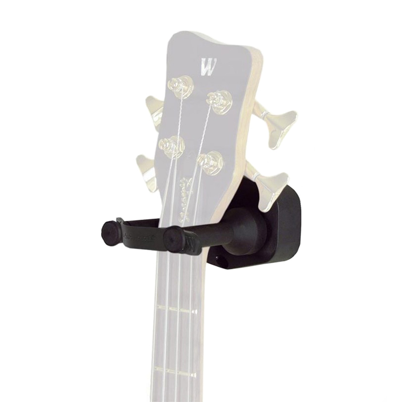 RockStand RS 20900 B Guitar Wall Holder Black