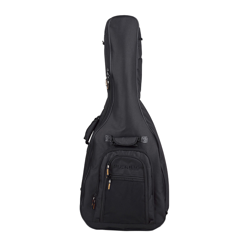 RockBag RB 20449 B Student Line Cross Walker Acoustic Guitar Gig Bag Black