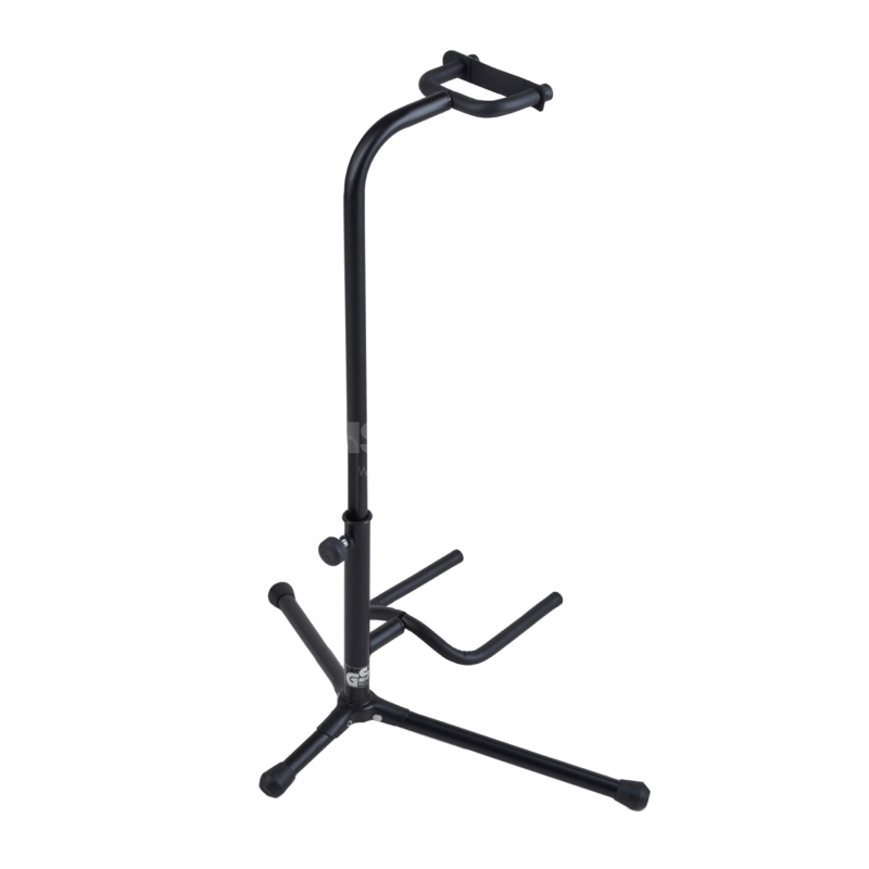 RockStand RS 20830 B/1C Standard Guitar Stand for 1 Instrument Black