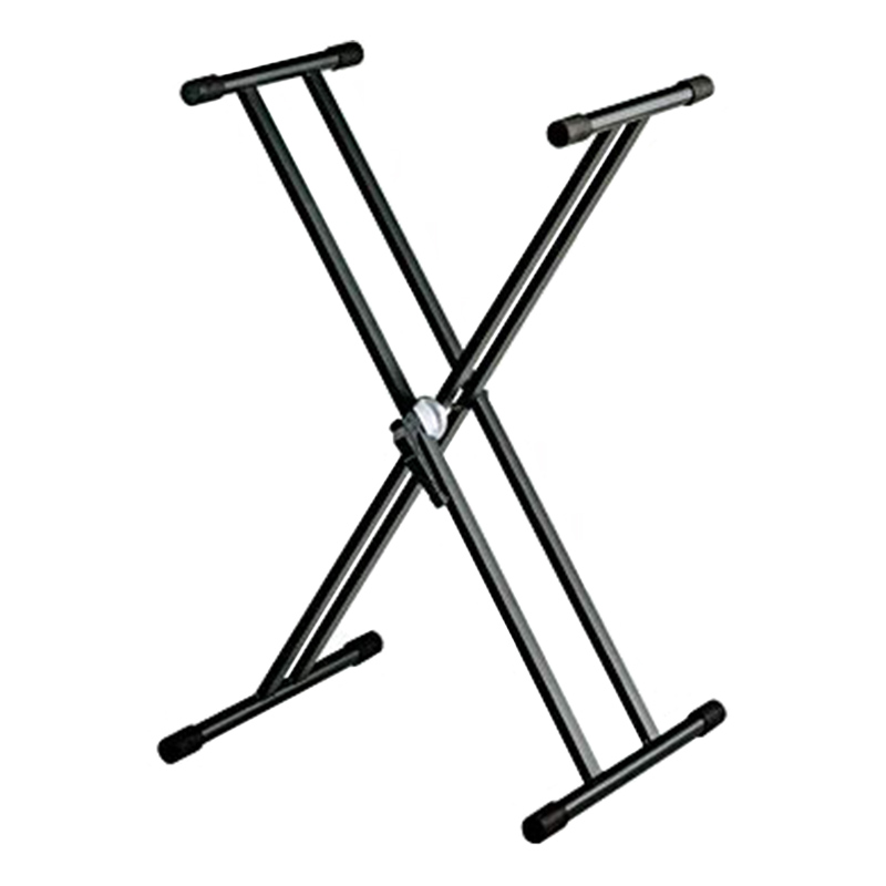 Bluegrass JY 064 Double Tube Keyboard Stand