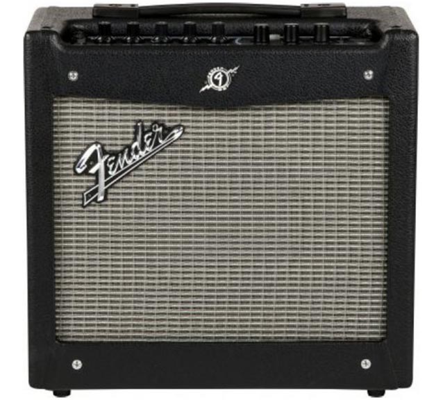 Fender Mustang I 20 Watts Guitar Amplifier