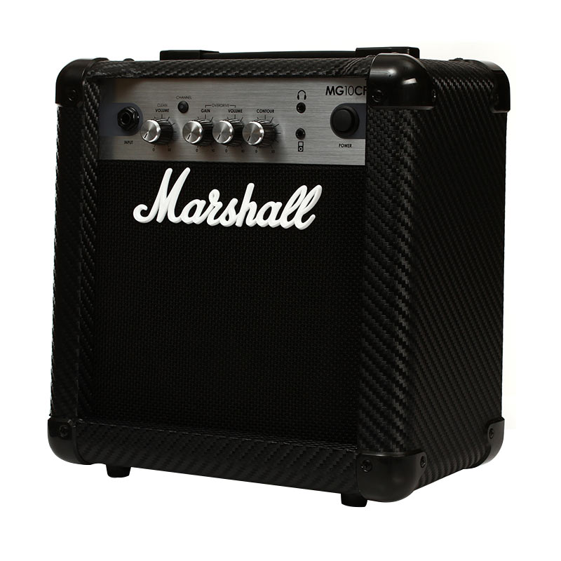 Marshall MG10CF-E MG4 Series 10 Watts Guitar Combo Amplifier