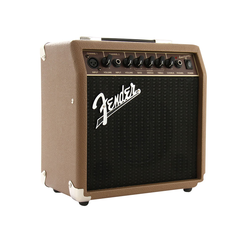 Fender Acoustasonic Amplifier 15 Watts