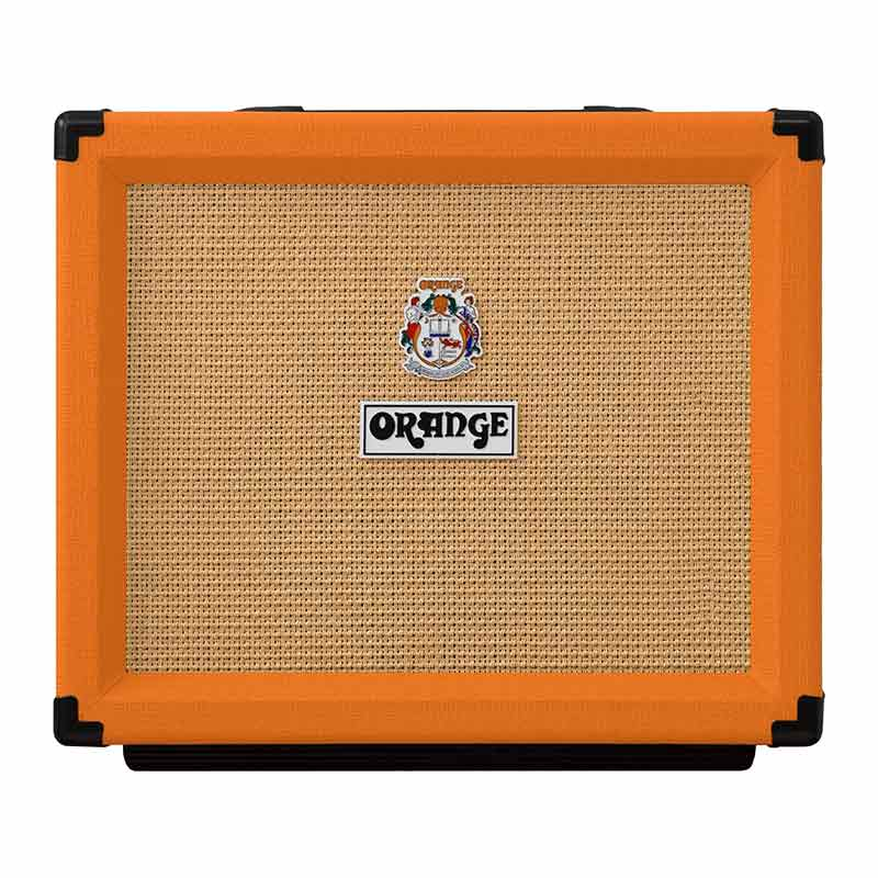 "Orange Rocker 15 Guitar Amplifier Combo 1x10"" Speaker 15 Watts"
