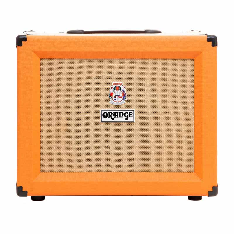 "Orange CR60C Crush Pro Guitar Amplifier Combo 1x12"" 60 Watts"