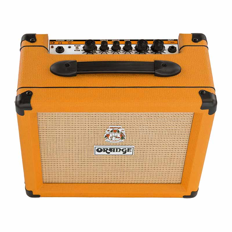 Orange Crush 20  Guitar Amplifier Combo 20 Watts