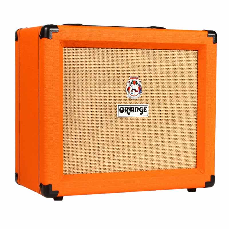 Orange Crush 35RT Guitar Amplifier Combo w/reverb & Tuner  35 Watts
