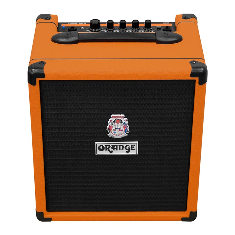 Orange Crush Bass 25 Guitar Amplifier Combo 25 Watts