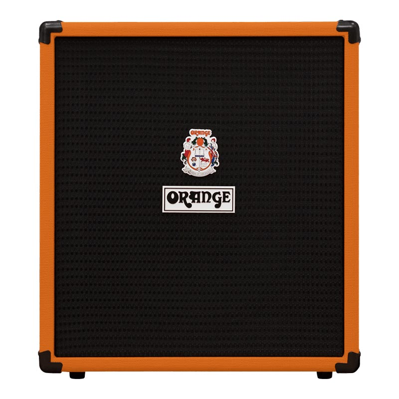 Orange Crush Bass 50 Guitar Amplifier Combo 50 Watts