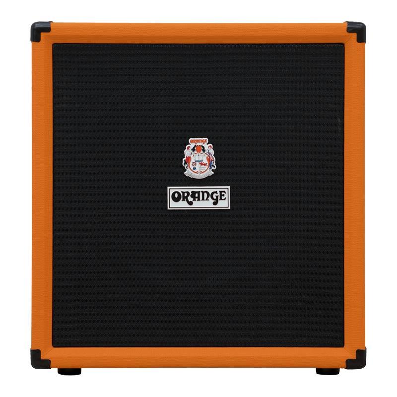 Orange Crush Bass 100 Guitar Amplifier Combo 100 Watts