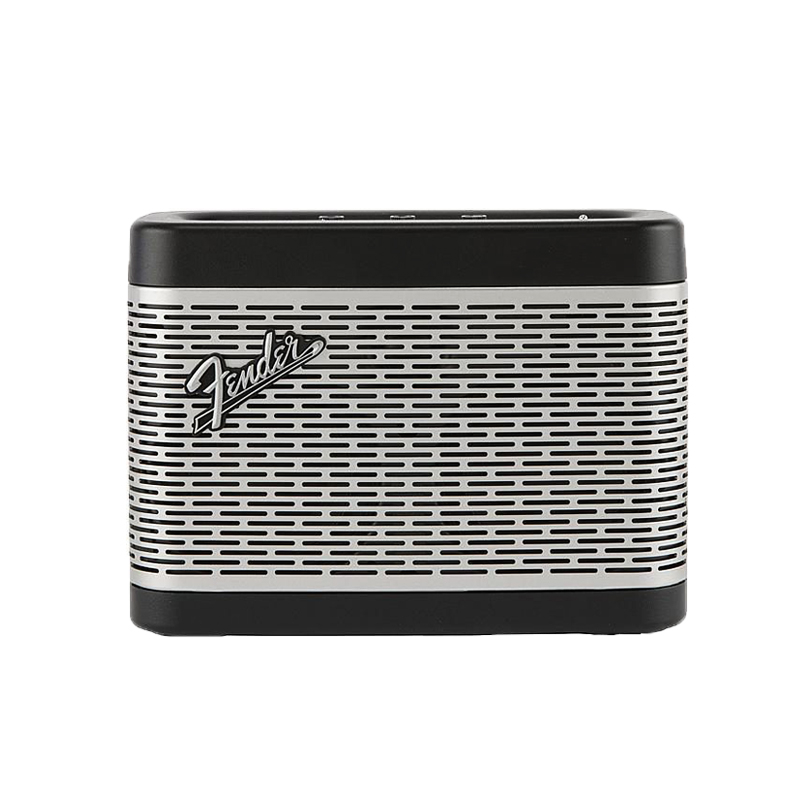 Fender Newport Bluetooth Speaker Black