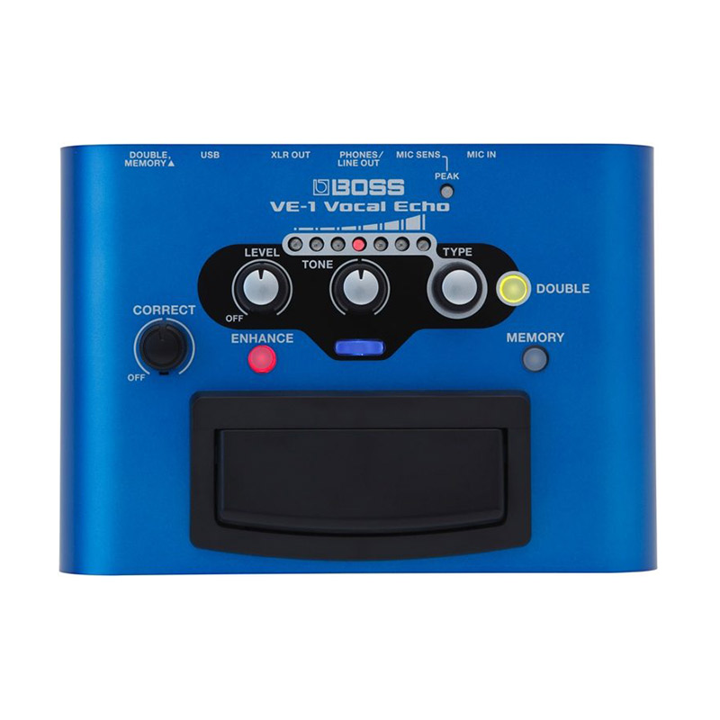 Boss VE-1 Vocal Processor