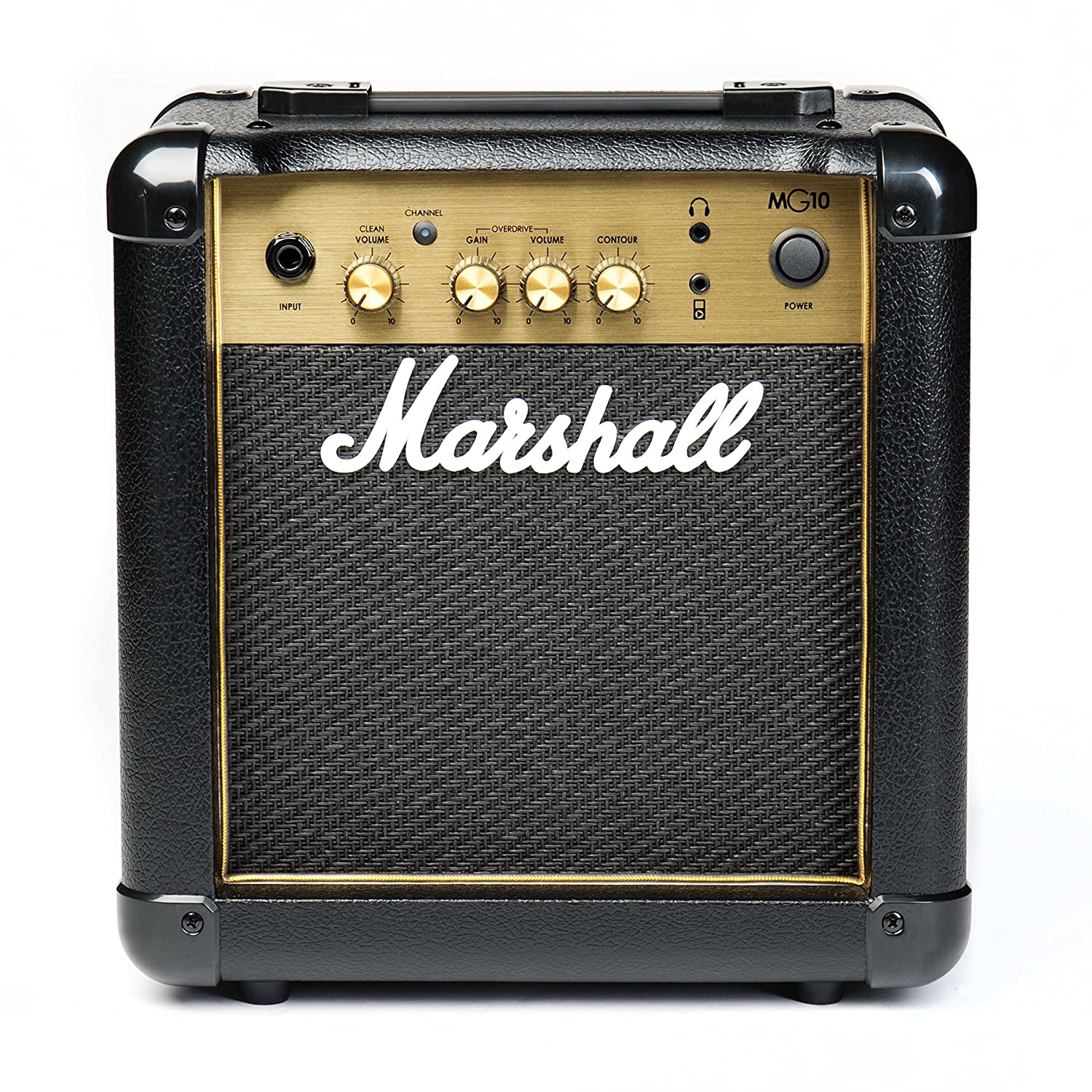 Marshall MG10G MG4 Gold Series 10 Watts Guitar Combo Amplifier