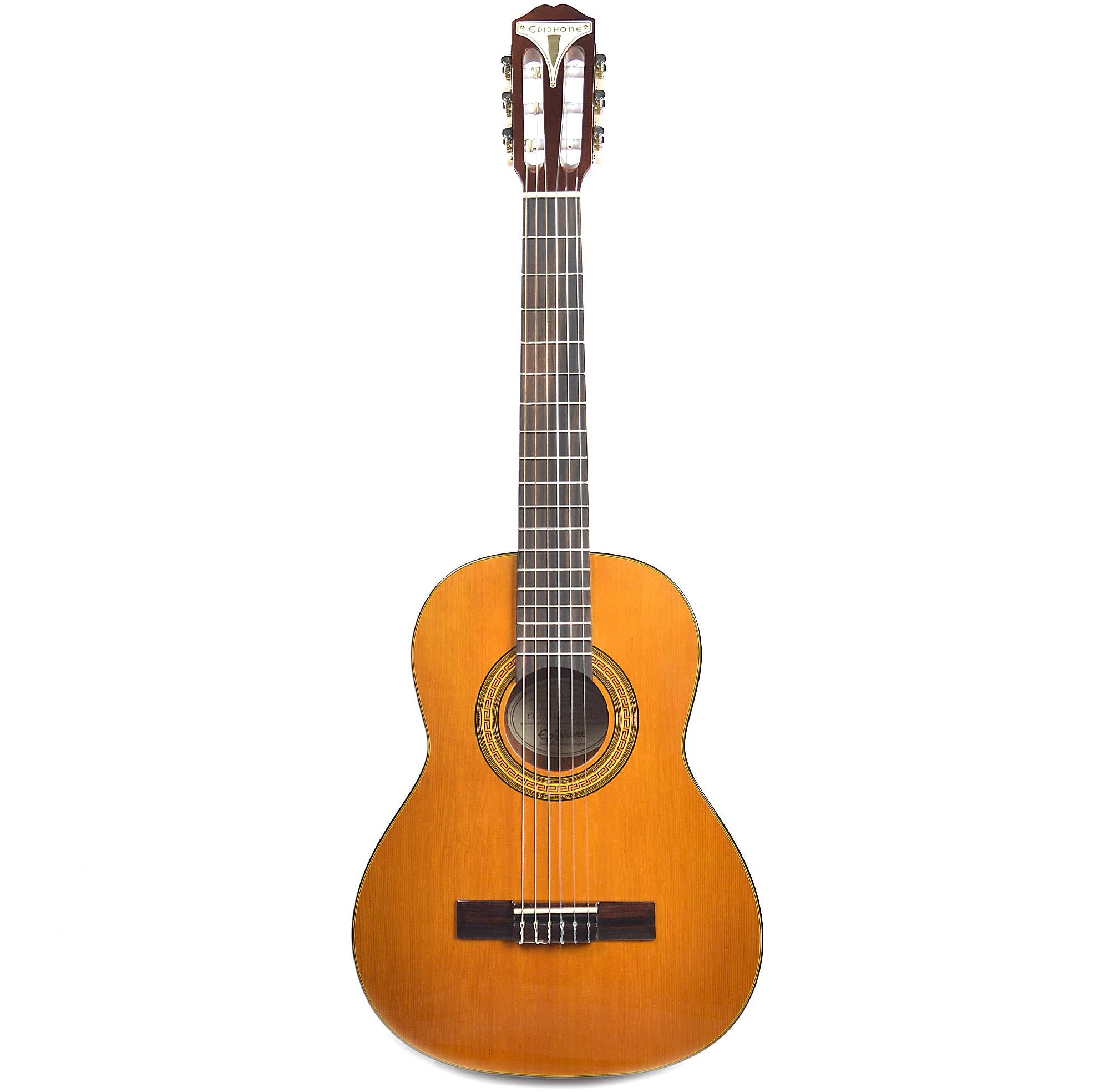 Epiphone PRO-1 Classic 3/4 Size Acoustic Guitar