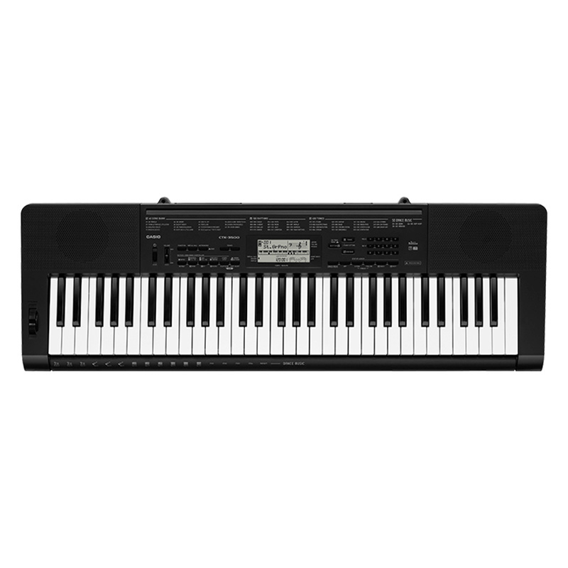 Casio CTK 3500 Standard Electronic Keyboard