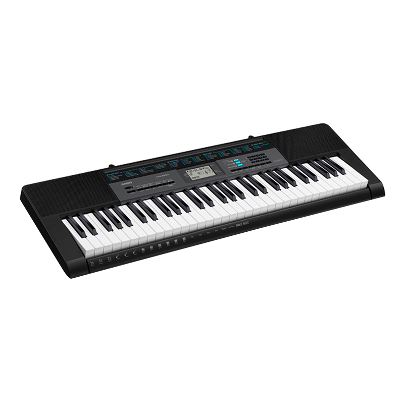 Casio CTK 2550 Standard Electronic Keyboard