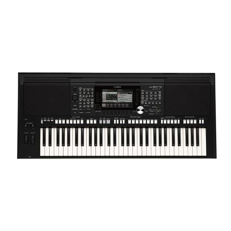 Yamaha PSR S975 Arranger Workstation