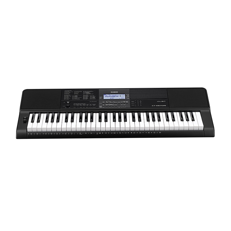 Casio CT-X 870IN Standard Electronic Keyboard