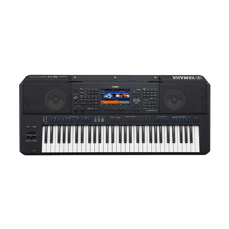 Yamaha PSR SX900 Arranger Keyboard