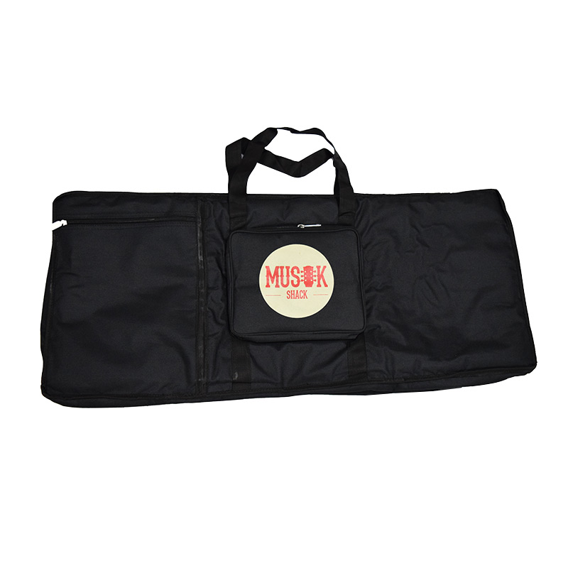 Musikshack Padded  38 x 16 x 6 x 4 Keyboard Bag