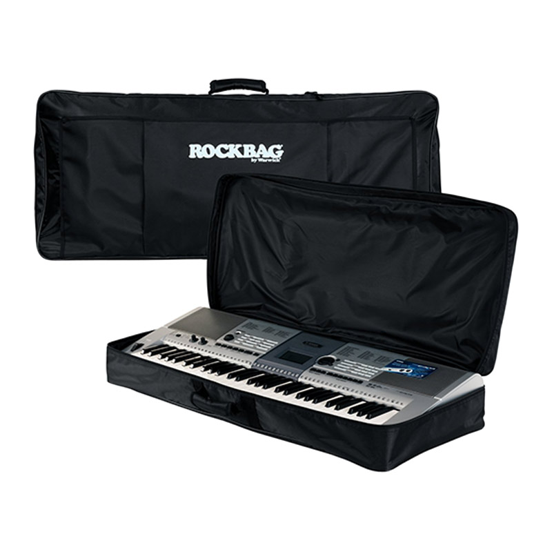 RockBag RB 21412 B Student Line Keyboard Bag Black