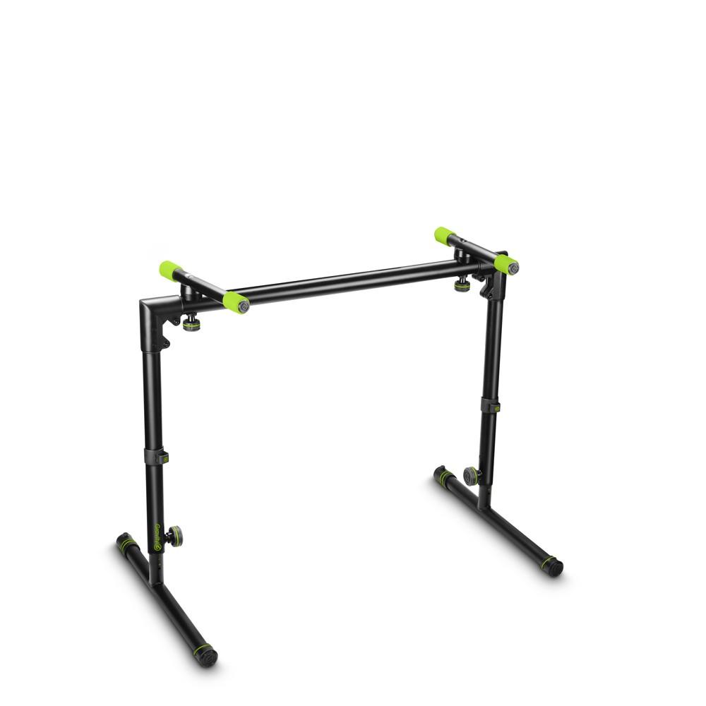 Gravity KS TS 01 B Keyboard Stand Table