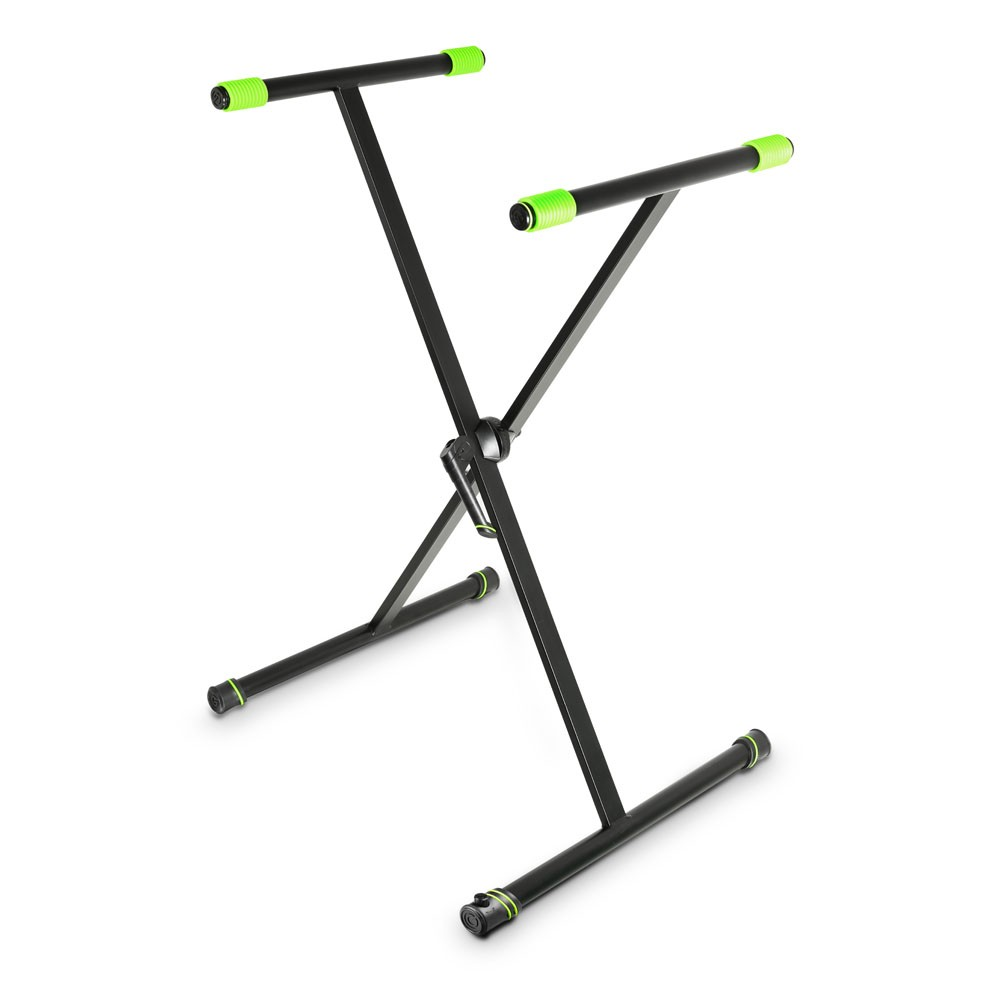 Gravity KSX 1 Keyboard Stand X Form Single