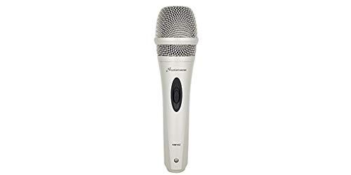Studiomaster KM102 Dynamic Microphone