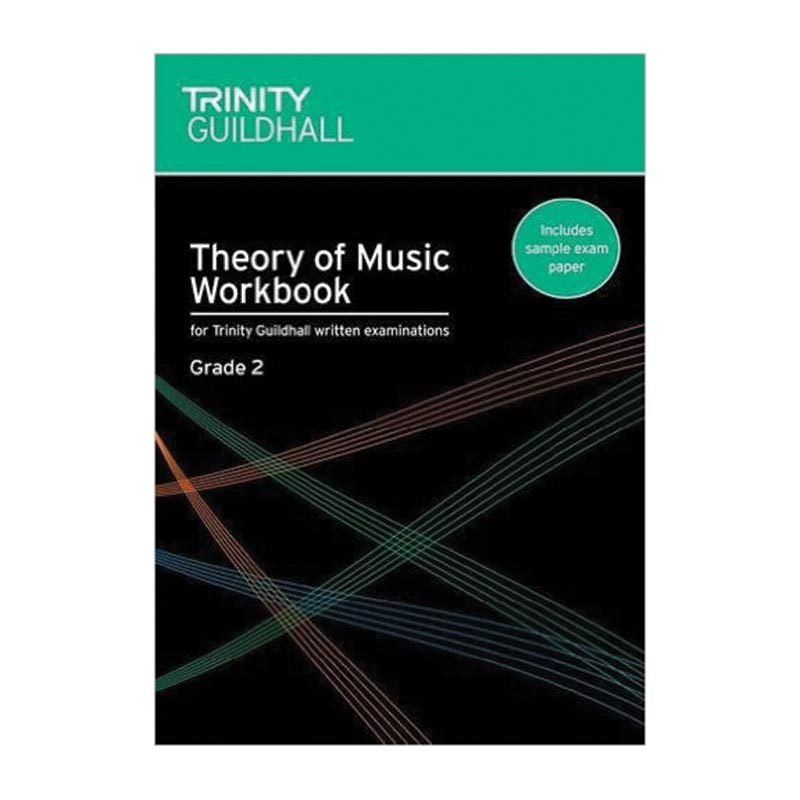 TG Theory of Music Workbook Grade 2