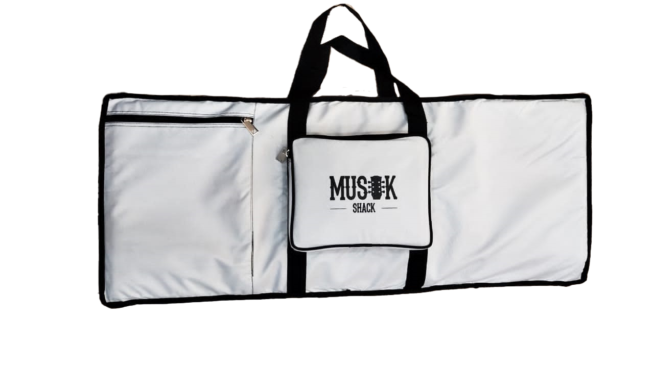 Musikshack Padded  38 x 16 x 6 x 4 Keyboard Bag
