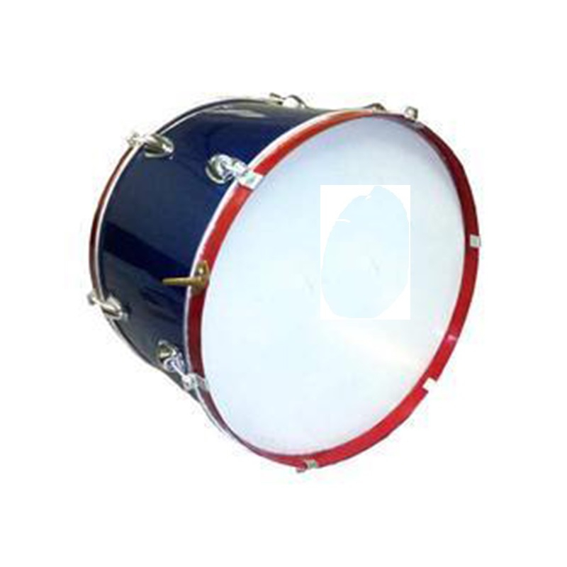 Kubix Marching Bass Drum 28 Inches