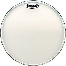 Evans B12G1 Genera G1 Single Coated 12 Inches Ply Drumhead
