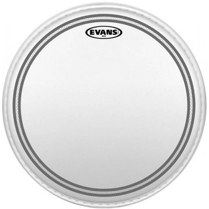 Evans TT10EC2S Drumhead EC2 Clear SST 10 Inches