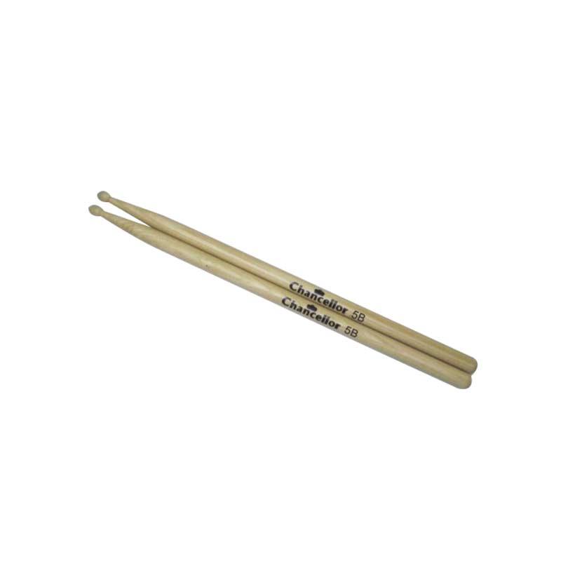 Chancellor Drumsticks 5B Maple Nylon Tip