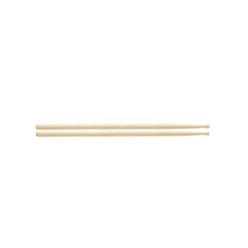 Chancellor 5AWD-M Drumsticks 5A Maple Wood Tip