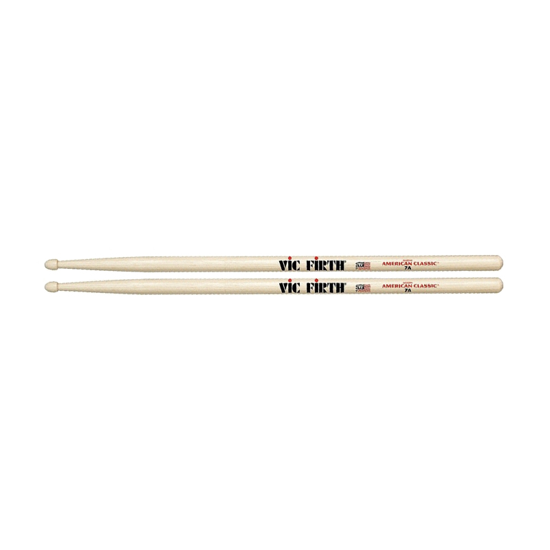 Vic Firth 7A American Classic Drum Stick
