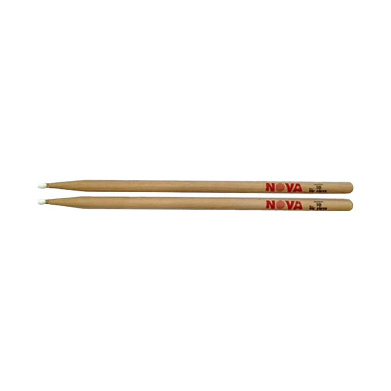 Vic Firth N5BN NOVA Drum Stick with Nylon Tip
