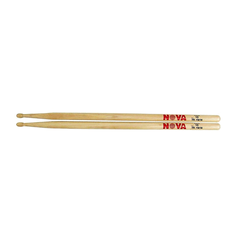 Vic Firth N7AN NOVA Drum Stick with Nylon Tip