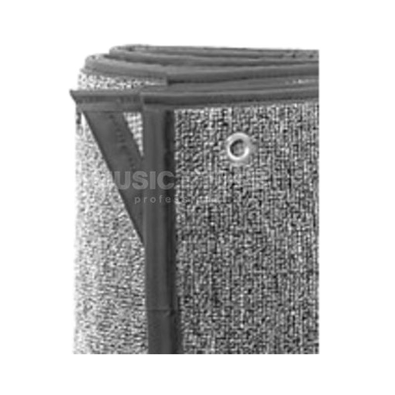 RockBag RB 22201 B Drum Carpet 2 Pcs Version