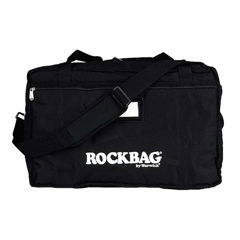 RockBag RB 22761 B Deluxe Line Cajon Bag La Peru Black