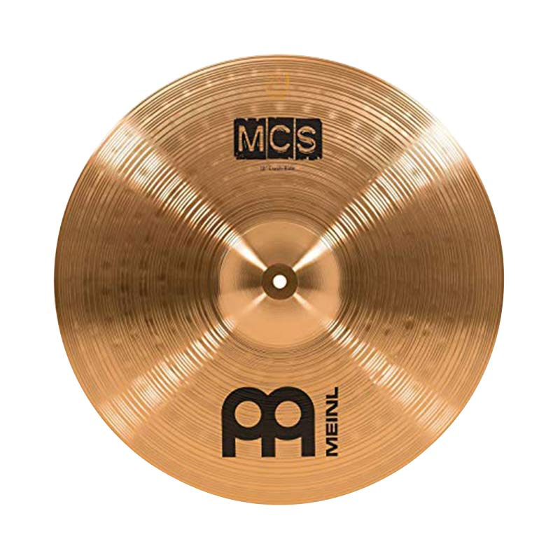 Meinl Cymbals MCS18CR 18 Inches Crash Ride Cymbal